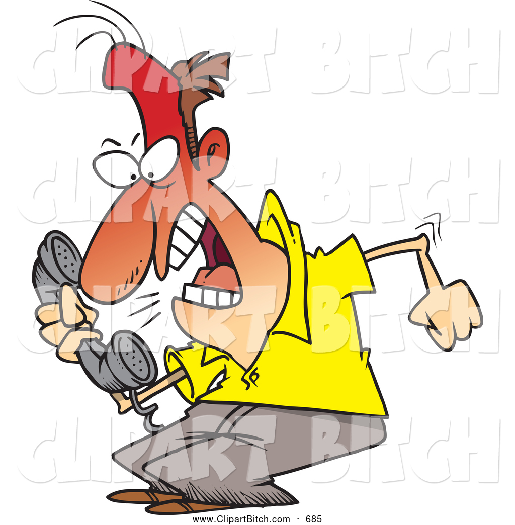 clipart frustrated man - photo #20